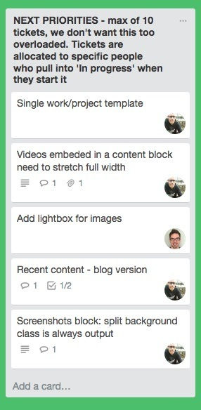 How to use Trello for effective WordPress project management